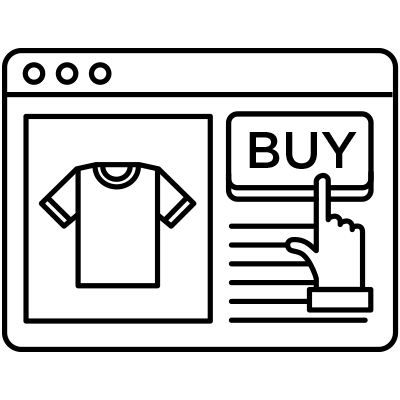 E-commerce marketing strategy