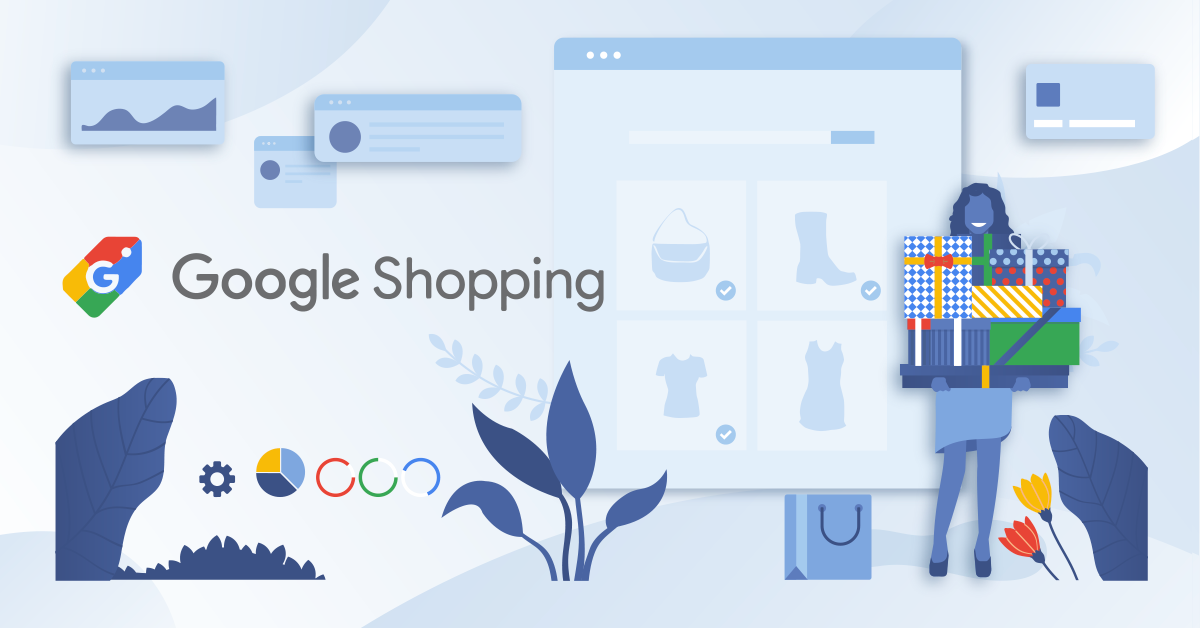 Google Shopping gratuito