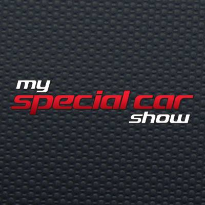My Special Car Show