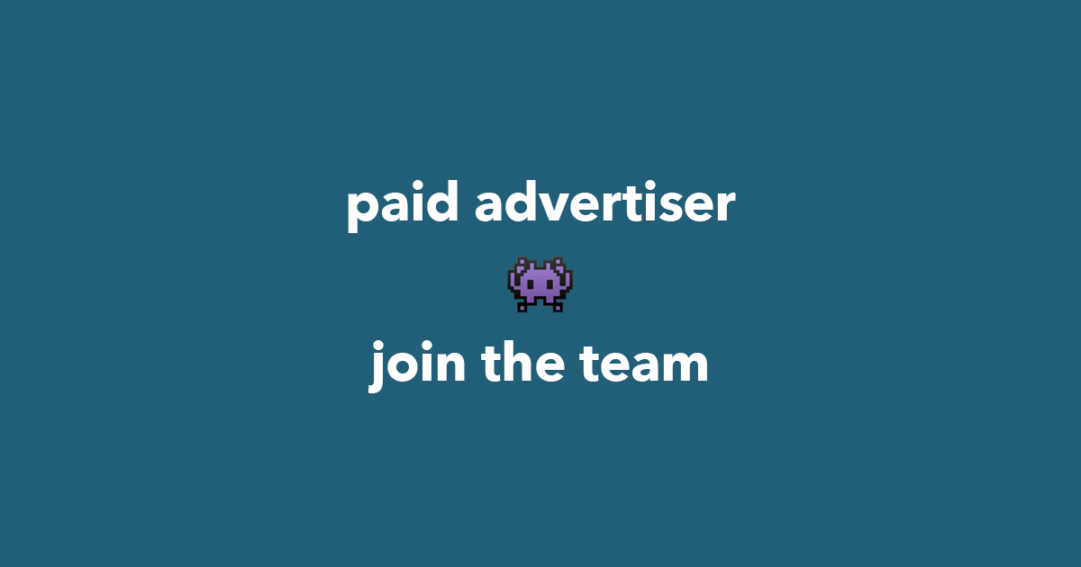 Paid Advertiser