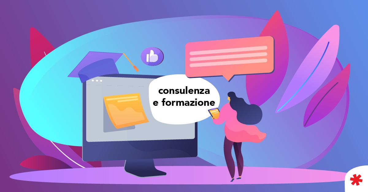 consulenza formazione