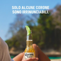 Real Time Marketing - Corona