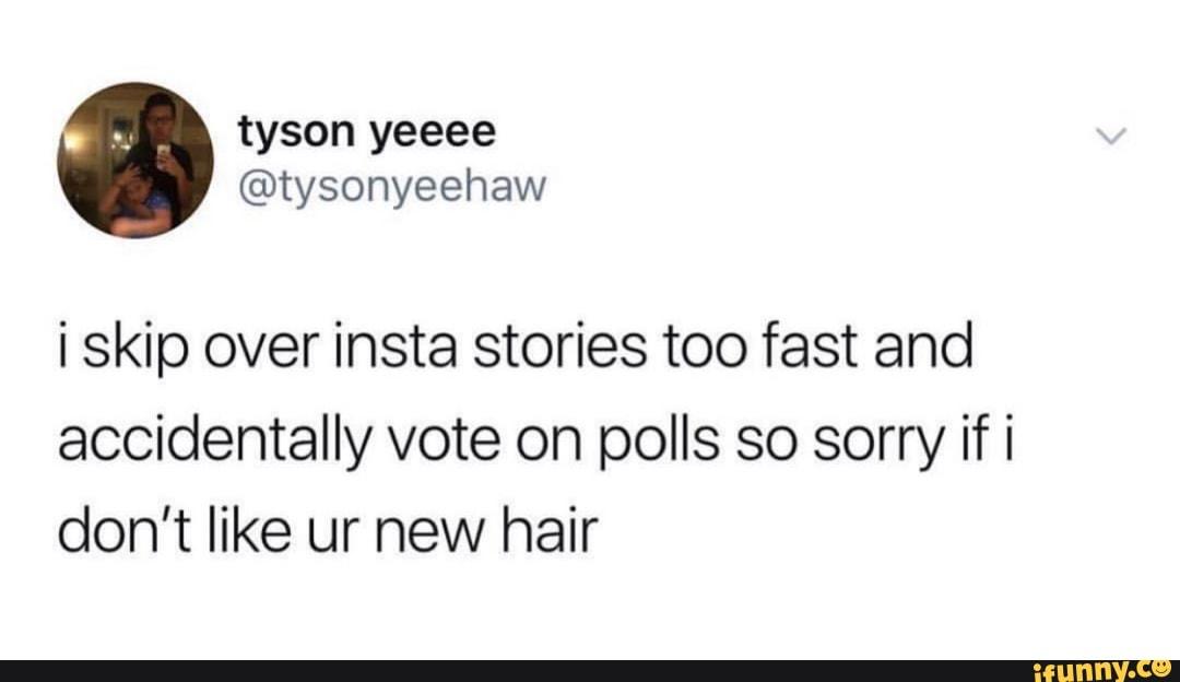 instagram social polls