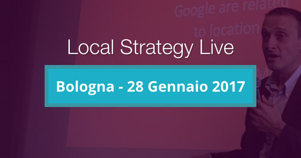Local Strategy Live
