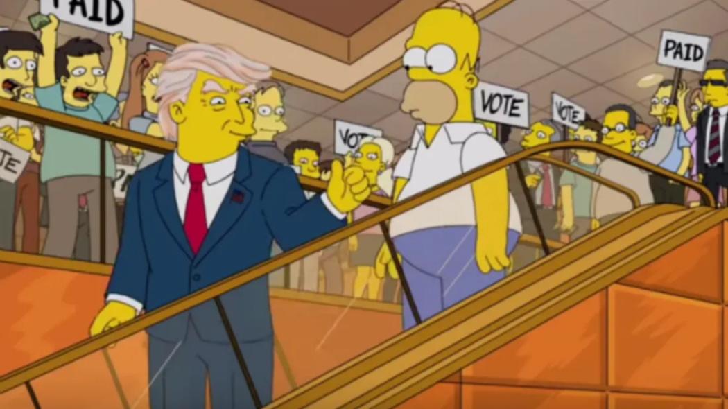 Profezie Simpson